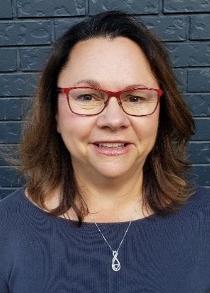 Pauline Patenaude