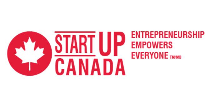 Start Up Canada